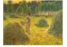 Emile Claus (1849-1924)  -  E.Claus/De maaister - Postkaart -  A10699-1