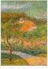 Mies Elout-Drabbe (1875-1956)  -  Domburgs uitzicht - Postkaart -  A10731-1