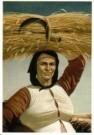 Pyke Koch (1901-1991)  -  De Zomer - Postkaart -  A10744-1