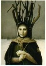 Pyke Koch (1901-1991)  -  De Winter - Postkaart -  A10746-1