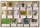 Klaas Gubbels (1934)  -  Leesplank - Postkaart -  A10797-1