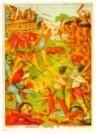 Tropenmuseum, Amsterdam  -  Het Kwaad / Rama en Lakshmana - Postkaart -  A10824-1