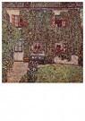 Gustav Klimt (1862-1918)  -  Das Haus von Guardaboschi, 1912 - Postkaart -  A108277-1