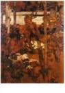 Frank Brangwyn (1867-1956)  -  Music - Postkaart -  A10844-1