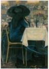 Hans Baluschek (1870-1935)  -  Parchen-Paartje - Postkaart -  A10852-1