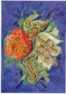 Th.C.Colenbrander (1841-1930)  -  Kunst zij vol - Postkaart -  A10866-1