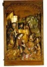 Tilman van der Burch  -  Ongetiteld - Postkaart -  A10880-1