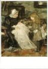 Jacob Maris (1837-1899)  -  De bakker - Postkaart -  A11023-1