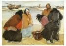 Willy Sluiter (1873-1949)  -  Katwijk - Postkaart -  A11024-1