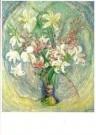 Jacobus J. Doeser (1884-1970)  -  Bloemstilleven, 1912-1915 - Postkaart -  A11090-1