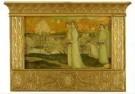 Maurice Denis (1870-1943)  -  La Marche des fiacailles - Verovingsstoet - Postkaart -  A11182-1