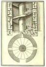 Andrea Palladio (1508-1580)  -  Verhandeling van schoorsteen - Postkaart -  A11192-1