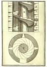 Andrea Palladio (1508-1580)  -  Verhandeling van schoorsteen - Postkaart -  A11193-1