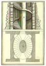 Andrea Palladio (1508-1580)  -  Verhandeling van schoorsteen - Postkaart -  A11196-1