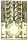 Andrea Palladio (1508-1580)  -  Verhandeling van schoorsteen - Postkaart -  A11199-1