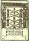 Andrea Palladio (1508-1580)  -  Verhandeling van schoorsteen - Postkaart -  A11200-1