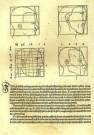Albrecht Durer (1471-1528)  -  Houtsnede - Postkaart -  A11209-1