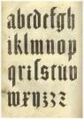 Albrecht Durer (1471-1528)  -  Houtsnede - Postkaart -  A11216-1