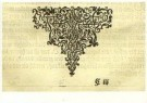 Heinrich Lautensack (1522-1568 -  Gravure uit: Des Cirkels und Richtscheyts - Postkaart -  A11219-1