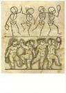 Heinrich Lautensack (1522-1568 -  Gravure uit: Des Cirkels und Richtscheyts - Postkaart -  A11224-1