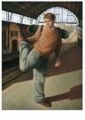 Kik Zeiler (1948)  -  De woensdag - Postkaart -  A11233-1