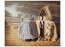 Kik Zeiler (1948)  -  Bruiloft - Postkaart -  A11235-1
