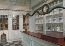 -  Entree museum en winkel - Postkaart -  A11285-1
