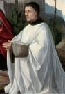 Jan van Scorel (1495-1562)  -  Bewening detail - Postkaart -  A11426-1