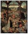 Jaco Cornelisz. van Oostsanen  -  Jacob Cornelisz van Oostsanen - Postkaart -  A11428-1