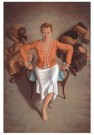 Kik Zeiler (1948)  -  Who's next - Postkaart -  A11445-1