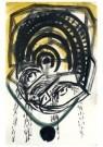 Co-op (E.Dideric/P.Bijwaard)  -  werk op papier - Postkaart -  A11462-1