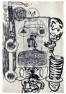 Co-op (E.Dideric/P.Bijwaard)  -  werk op papier - Postkaart -  A11463-1