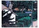 Rob Scholte (1958)  -  Bergense School, dorpsgezichten - Postkaart -  A11475-1
