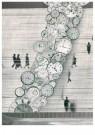 Harald Vlugt (1957)  -  Meisje, zei ik in Japan - Postkaart -  A11483-1