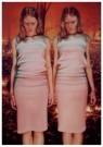 Anya Janssen (1962)  -  Double predestination - Postkaart -  A11500-1