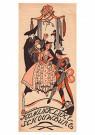 Rie Cramer (1887-1977)  -  Omslag Brochure Centrale Commissie voor de - Postkaart -  A11538-1
