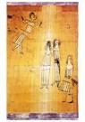 Paul Klee (1879-1940)  -  Scene among Girls, 1923 - Postkaart -  A116805-1