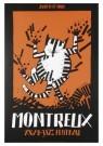 Tomi Ungerer (1931)  -  Montreux jazz festival - Postkaart -  A11819-1