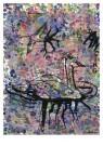 Jan Fabre (1958)  -  Het Zwanenmeer - Postkaart -  A11855-1