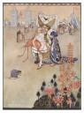 Gwynedd M.Hudson  -  'The Bookman' portfolio Christmas 1922 - Postkaart -  A11859-1