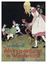 Rie Cramer (1887-1977)  -  Uit: Alice's avonturen in Wonderland - Postkaart -  A11862-1