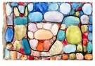 Paul Klee (1879-1940)  -  Treasure above Ground, 1935 - Postkaart -  A118890-1
