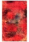Paul Klee (1879-1940)  -  Stage Rehearsal, 1925 - Postkaart -  A118901-1