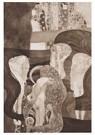 Gustav Klimt (1862-1918)  -  Jurisprudenz, 1903- 1907 - Postkaart -  A119265-1