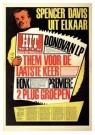 Willem de Ridder (1939)  -  Voorpagina van Hitweek jrg. 11 - Postkaart -  A11943-1
