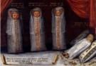 Anoniem  -  De Dordtse vierling, 1621 - Postkaart -  A12029-1