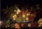 Joh. Bosschaert (ca.1606-1628) -  Fruitstilleven - Postkaart -  A12031-1