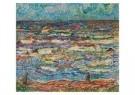 H. Kamerlingh Onnes (1893-1985 -  De Zee, 1919 - Postkaart -  A12101-1