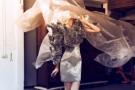 Iris van Herpen (1984)  -  Iris van Herpen/ Escapism coll - Postkaart -  A12113-1