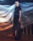 Iris van Herpen (1984)  -  Iris van Herpen/ Fragile Fugur - Postkaart -  A12116-1